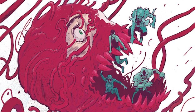 Carnage #16 - REVIEW - Amazing Spider-Talk