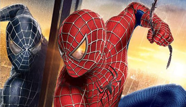 Adapting Spider Man Spider Man 3 Amazing Spider Talk