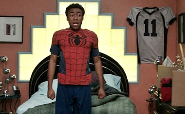 """Donald Glover Joins """"Spider-Man: Homecoming"""" Cast - Amazing Spider-Talk"""